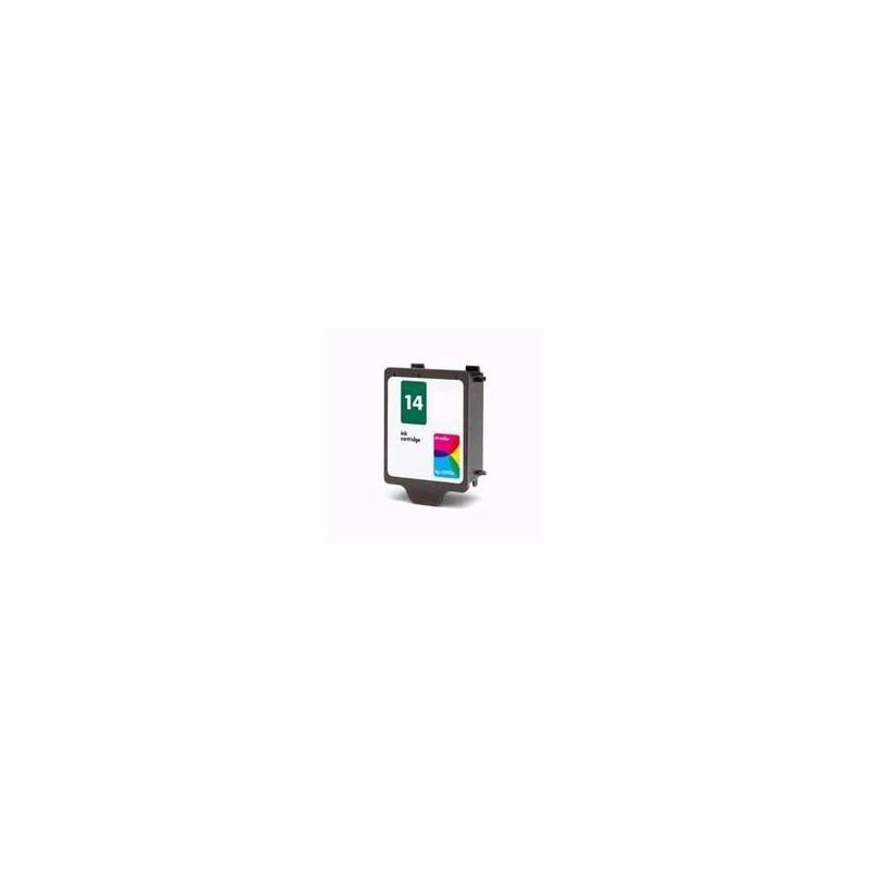 SMART TIN HP C5010DE