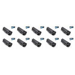 SET 10 BUC. CANON CRG-703/ FX-9 / FX-10 SMART INK UNIVERSAL