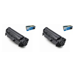 SET 2 BUC. CANON CRG-703/ FX-9 / FX-10 SMART INK UNIVERSAL