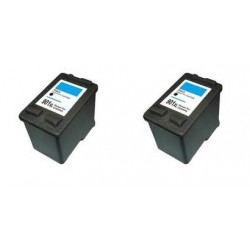 SET 2 BUC. HP 901 XL SMART INK SMART (HP CC654AE)