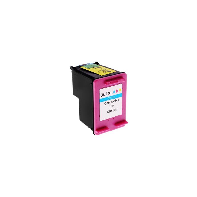 Cartus SMART INK HP CH564EE / 301 XL