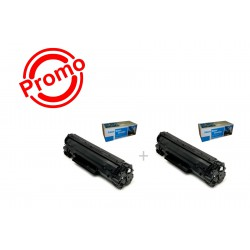 SET 2 BUC. X Cartus SMART INK HP CE285A