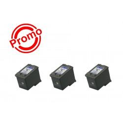 SET 3 BUC. X Cartus HP C6656A / HP 56A SMART INK