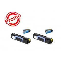 SET 2 BUC. X Cartus SMART INK LEXMARK E230/ E232/ E240/ E330/ E340/ E342
