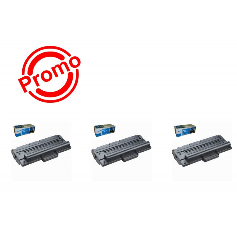 SET 3 BUC. X Cartus SMART INK XEROX PE16/ PE114/ 3115