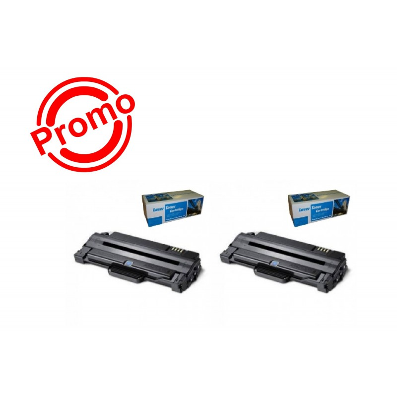 SET 2 BUC. X Cartus SMART INK SAMSUNG MLT-D105L / 1052L/ 1053L