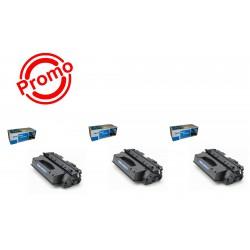 SET 3 BUC. X Cartus SMART INK HP Q5949X / 49X