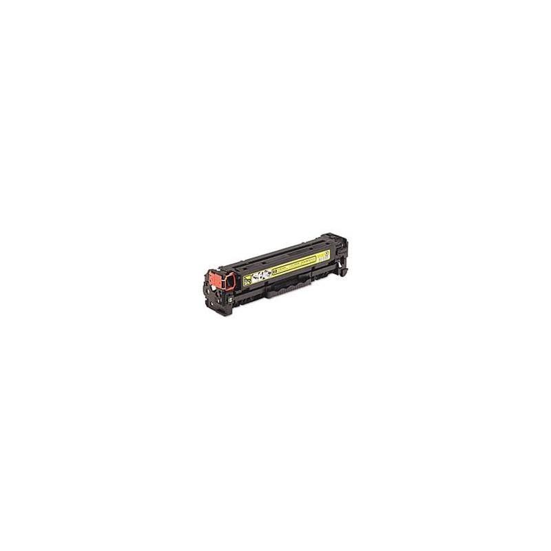 SMART SKY HP CC532A, CRG-318/718 Y