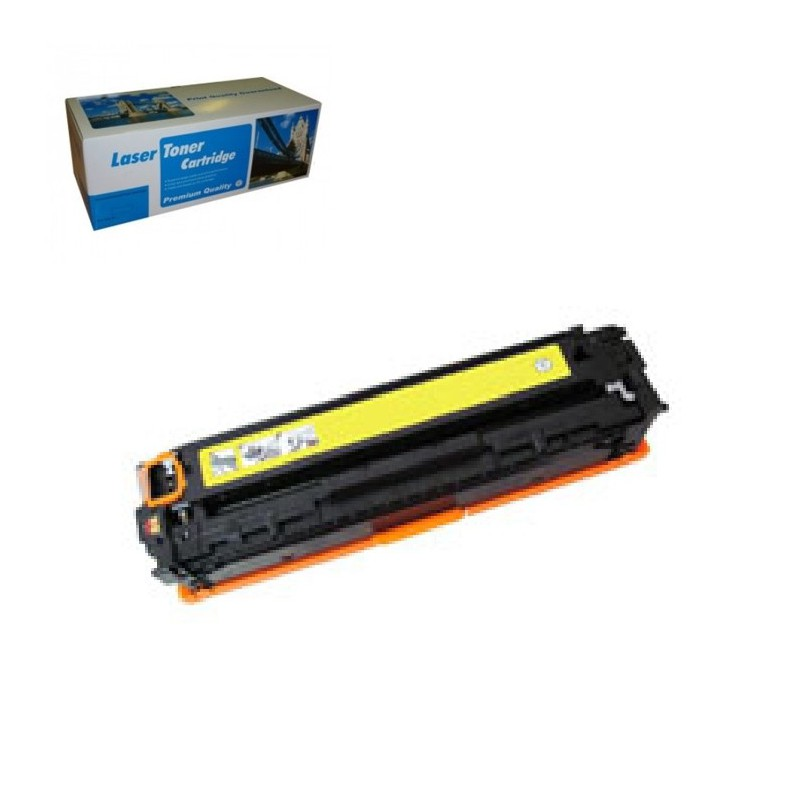 Cartus SMART INK HP CB542