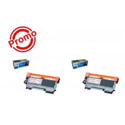 SET 2 BUC. X Cartus SMART INK BROTHER TN2010/ TN2030/ TN2060