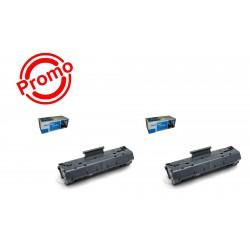 SET 2 BUC. X Cartus SMART HP C4092A