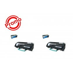 SET 2 BUC. X Cartus SMART  LEXMARK X264/ X363/ X364