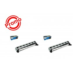 SET 2 BUC. X Toner SMART PANASONIC KX-FAT411