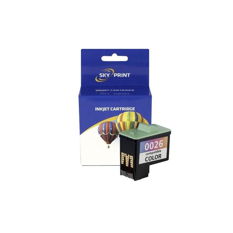 SMART SKY LEXMARK 10N0026 NEW EDITION