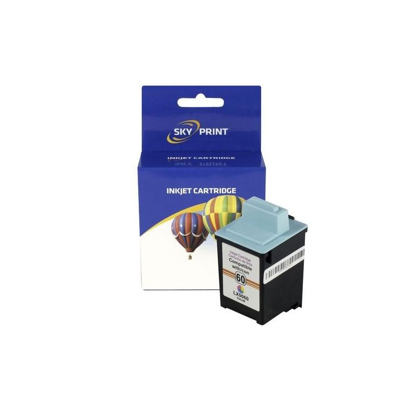 SMART SKY LEXMARK 17G0060 NEW EDITION