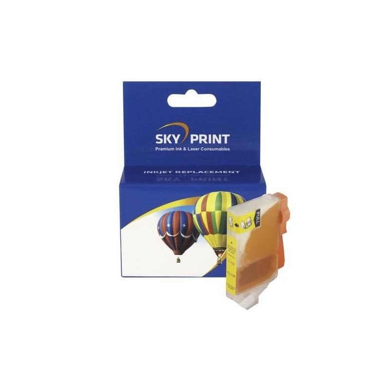 SMART SKY CANON CLI-8 Y