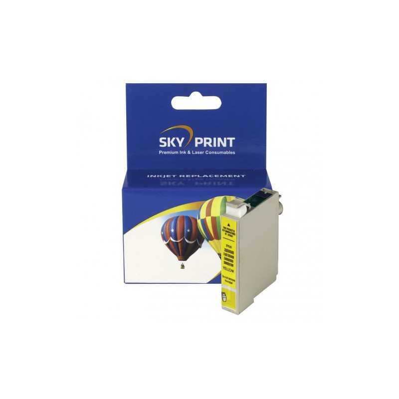 SMART SKY EPSON T0714