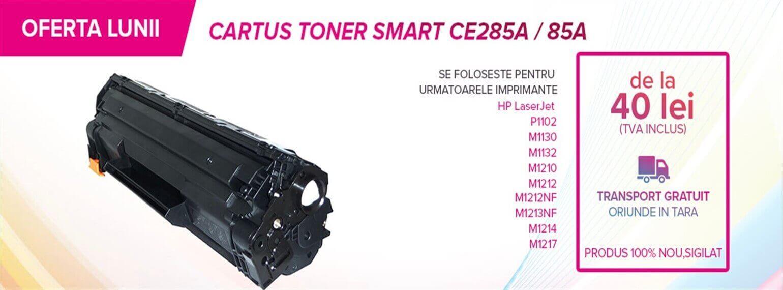 TONER CE285A COMPATIBIL